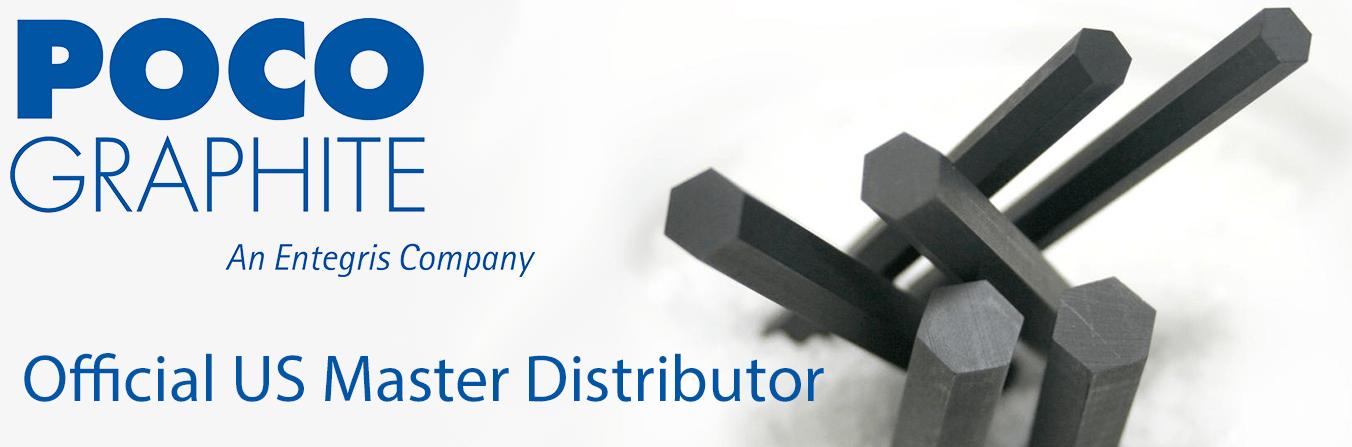 Poco Graphite Master Distributor