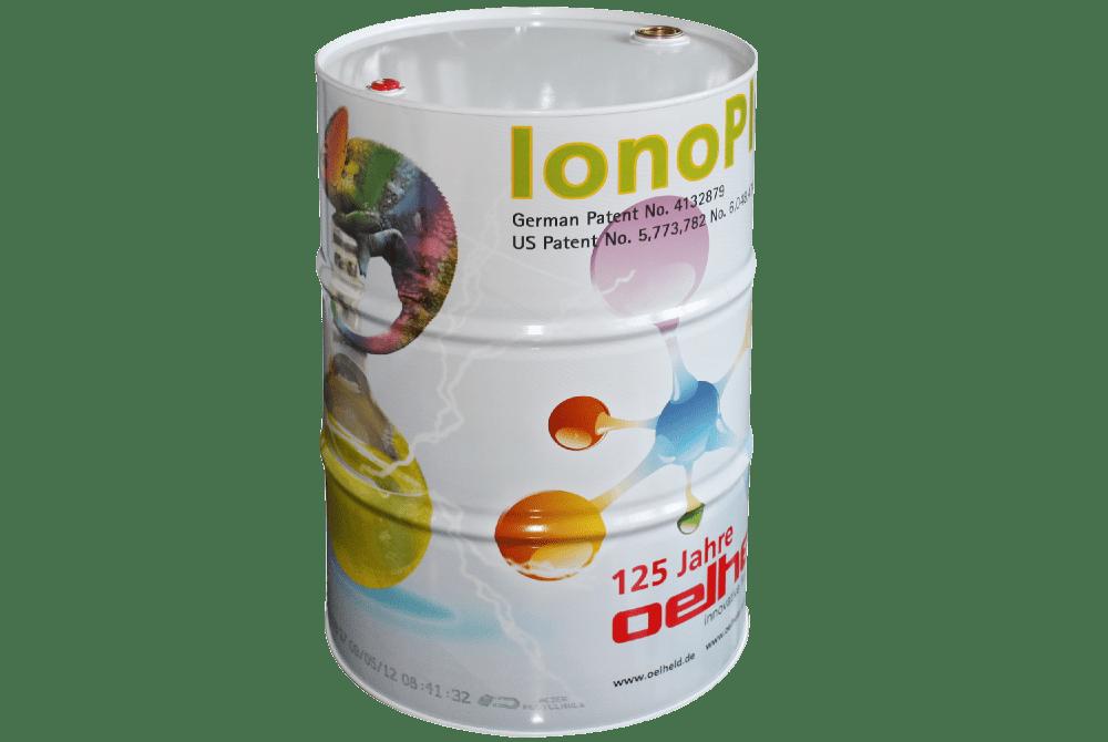 IonoPlus 3000-US (IME-MH)