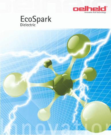 Ecospark 105 EDM Fluid