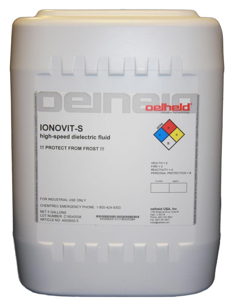 Oelheld IONOVIT-S