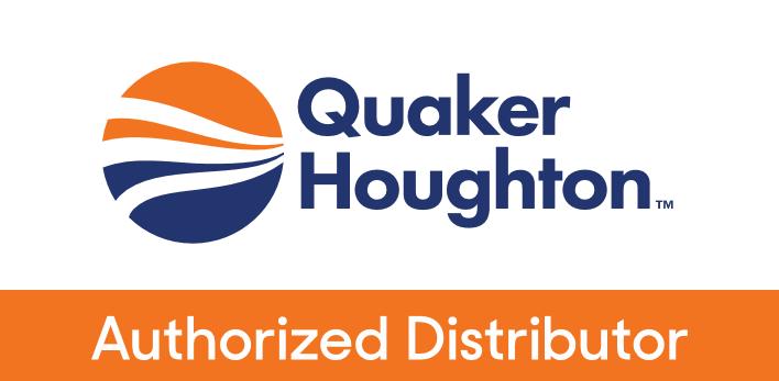 Quaker Houghton Authorized Distributor